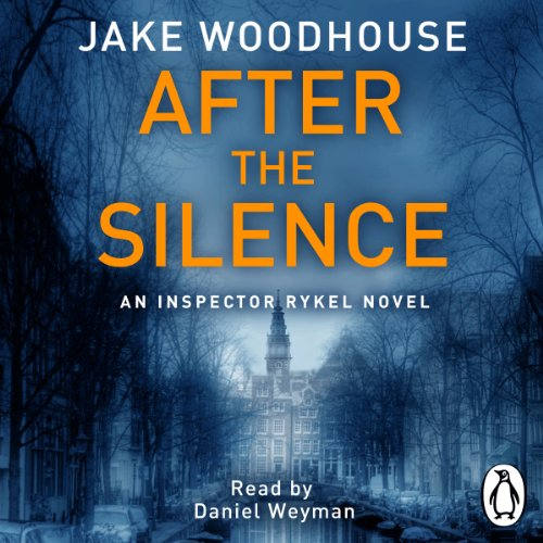 After the Silence audiobook cover art