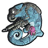 TACOPSGEAR Chameleon Legion Diver Taucher Operator Patch Abzeichen