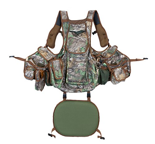 Hunters Specialties 100014 Undertaker Turkey Vest