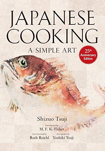 Japanese Cooking: A Simple Art (English Edition)