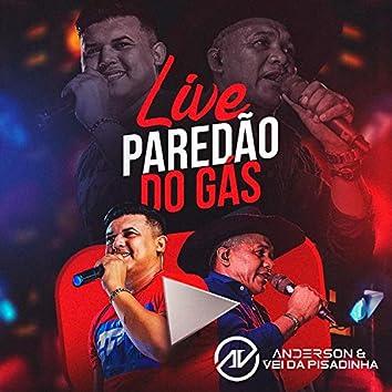 Live Paredão do Gás (Ao Vivo)
