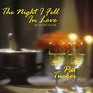 The Night I Fell in Love audiobook cover art