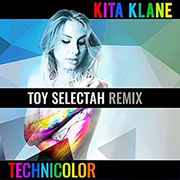 Technicolor (Toy Selectah Remix)