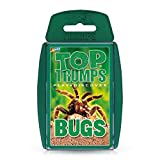 Image of Top Trumps Bugs Card Game