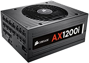 Best corsair 1200w platinum Reviews