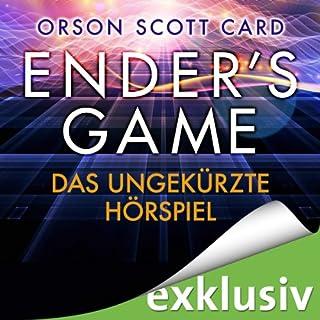 Ender's Game Titelbild