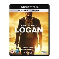 Logan [4K Ultra HD +