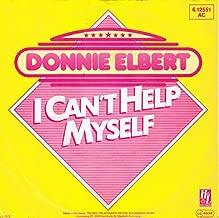 Donnie Elbert: I Can't Help Myself [Vinyl]