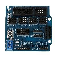 yotijar センサーシールドUNO R3 V5.0拡張開発ボードに適用MEGA 2560