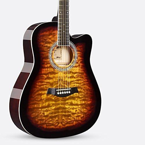 estilo clásico Un Un Un instrumento de guitarra guitarra electrica   madera,F  precio mas barato