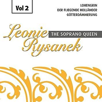 Leonie Rysanek, Vol. 2