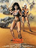 Phoenix: The Warrior