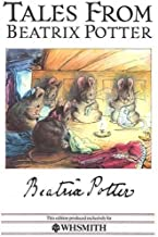 Tales from Beatrix Potter 1: The Tailor of Gloucester,the Tale of Mrs Tiggy-Winkle,the Tale of Jemima Puddle-Duck,And the Tale of the Flopsy Bunnies (Special Edition For W.H.Smith)