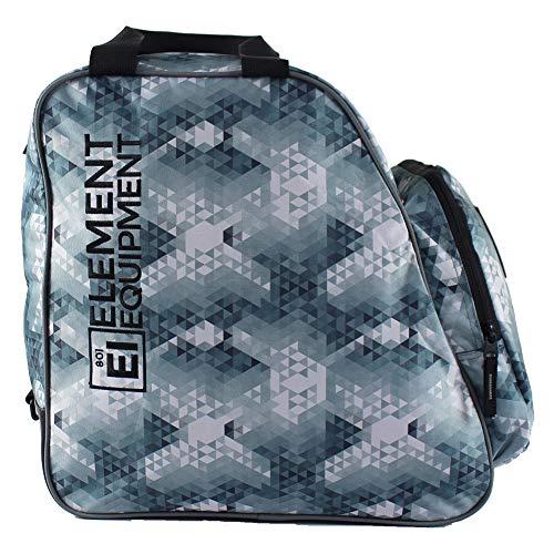 Element Equipment Boot Bag Snowboard Ski Boot Bag Pack Diamond