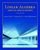 Linear Algebra and Its Applications - David C. Lay