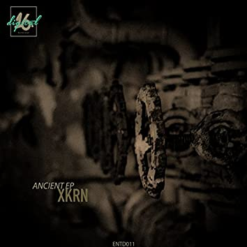 ANCIENT EP