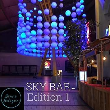 Sky Bar, Edition 1