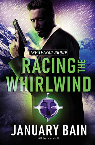 Racing the Whirlwind (The Tetrad Group, Band 4)