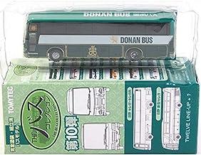 【1】 トミーテック 1/150 ザ・バスコレクション 第10弾 日野セレガ GD 道南バス 単品