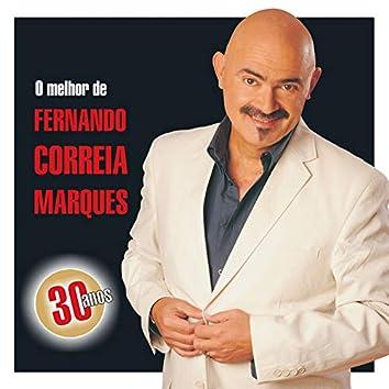 O Melhor de Fernando Correia Marques