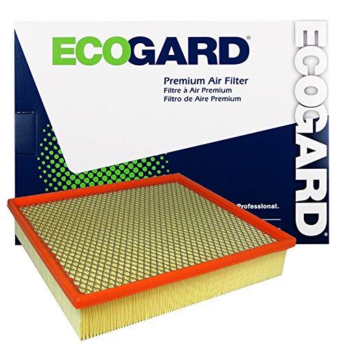 ECOGARD XA5378 Premium Engine Air Filter Fits Dodge Ram 2500 5.9L DIESEL 1994-2002, Ram 3500 5.9L DIESEL 1994-2002