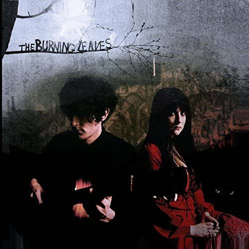 The Burning Leaves