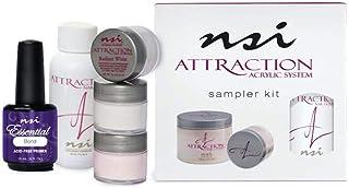 NSI Attraction Sampler Acrylic Kit
