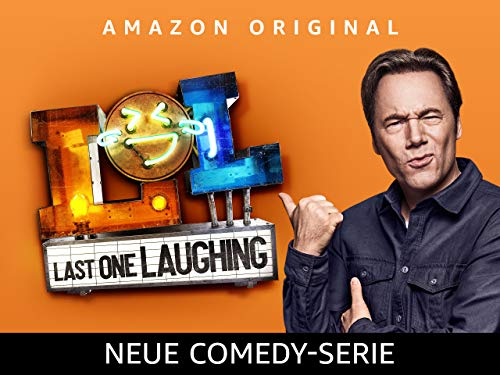 LOL: Last One Laughing - Offizieller Trailer