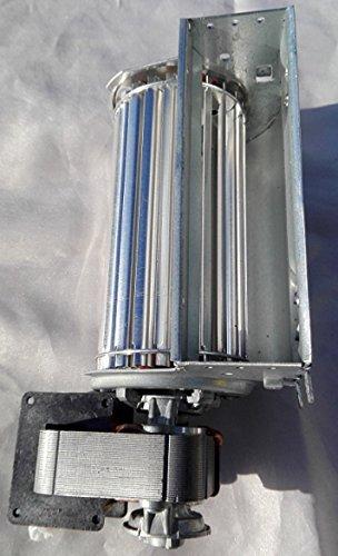 Ventilator tangenspeciale ventilator voor Cola pelletkachel verschillende maten (599000320)
