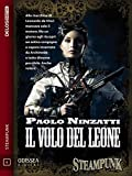 Il volo del leone (Odissea Digital) (Italian Edition)