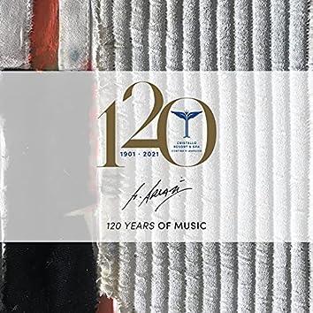 Cristallo Resort & Spa (120 Years of Music)