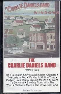 Best charlie daniels band windows Reviews