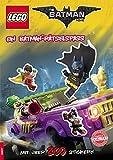 The LEGO® Batman Movie. Ein Batman™-Rätselspaß
