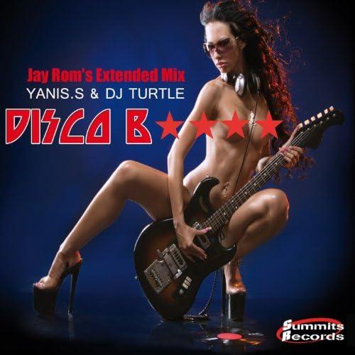 Yanis.S & Dj Turtle