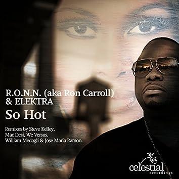So Hot (feat. Elektra)