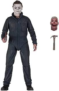 NECA Halloween 2018: Michael Myers 1: 4 Scale Action Figure