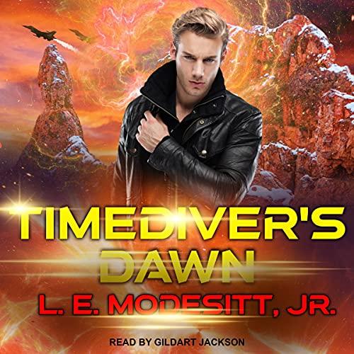 Timediver's Dawn cover art