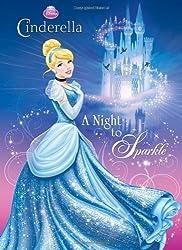 Click To Order Amazon US UK Canada Book Depository A Night Sparkle Disney Princess