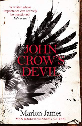 John Crow's Devil (English Edition)