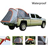 REEW Pickup Truck Short Truck Bed Tent