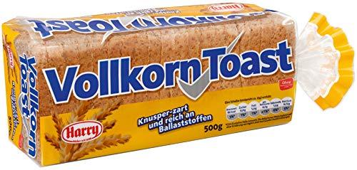 Harry Vollkorn-Toast Classic - 1 x 500 g