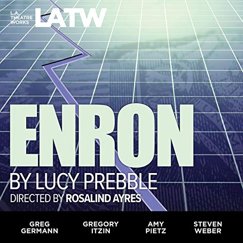 Enron cover art