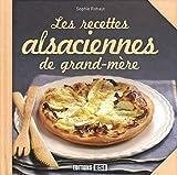 Les recettes alsaciennes de grand-mère