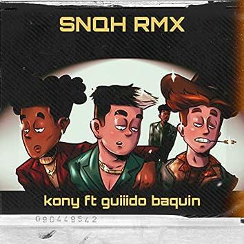 Sin Nada Que Hacer (Remix)
