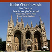 Various: Tudor Church Music