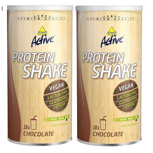 PROTEIN SHAKE Lactose Free 450 gr (CACAO)