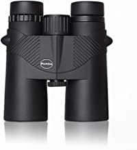 10x42 Binoculars for Adults, Compact Binoculars, Waterproof Roof Prism Binocular for Birding Concerts and Travel