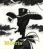 L'Art de Morris - Tome 0 - Art de Morris (L') de Morris