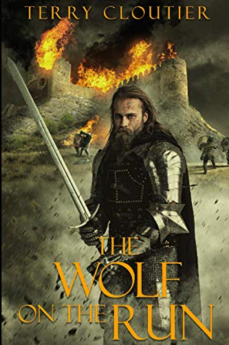 The Wolf On The Run (The Wolf of Corwick Castle)