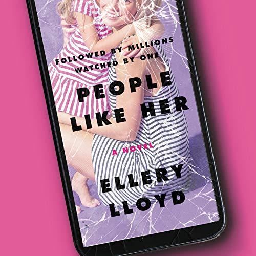 People Like Her Audiobook By Ellery Lloyd cover art